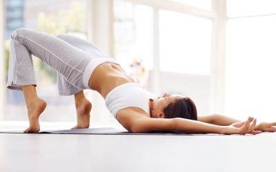 Corso di Stretching Postural