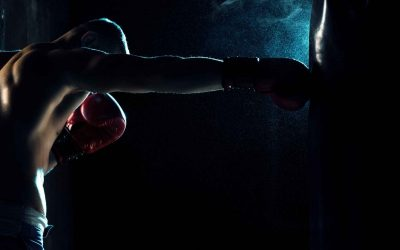 Tecnica di Kick Boxing